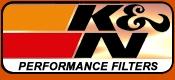 Sportovní filtry KN